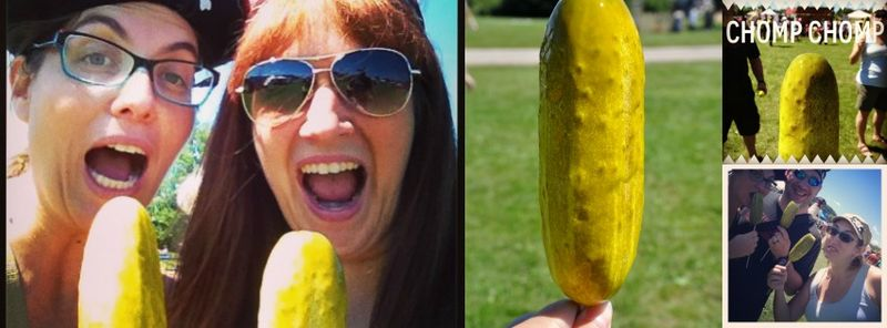 Picklecollage