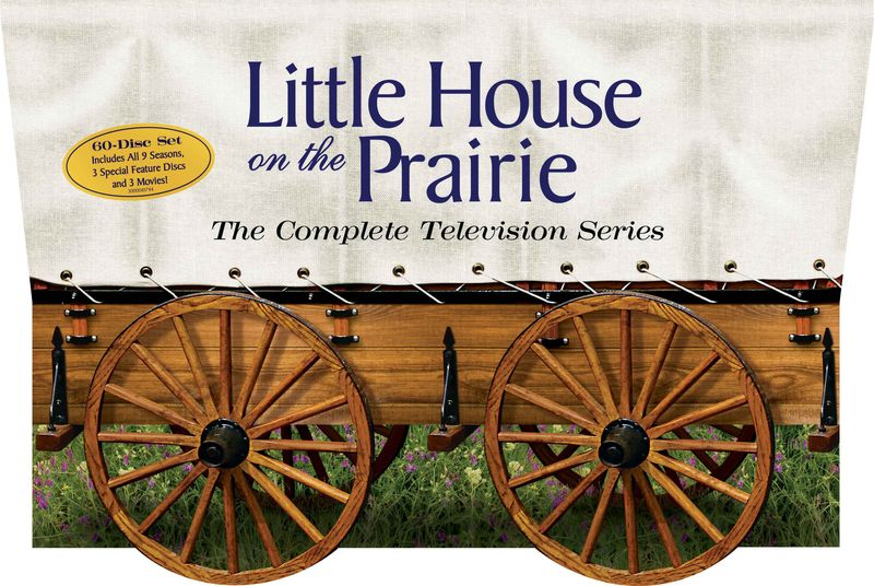 1974 Little House On The Prairie 006